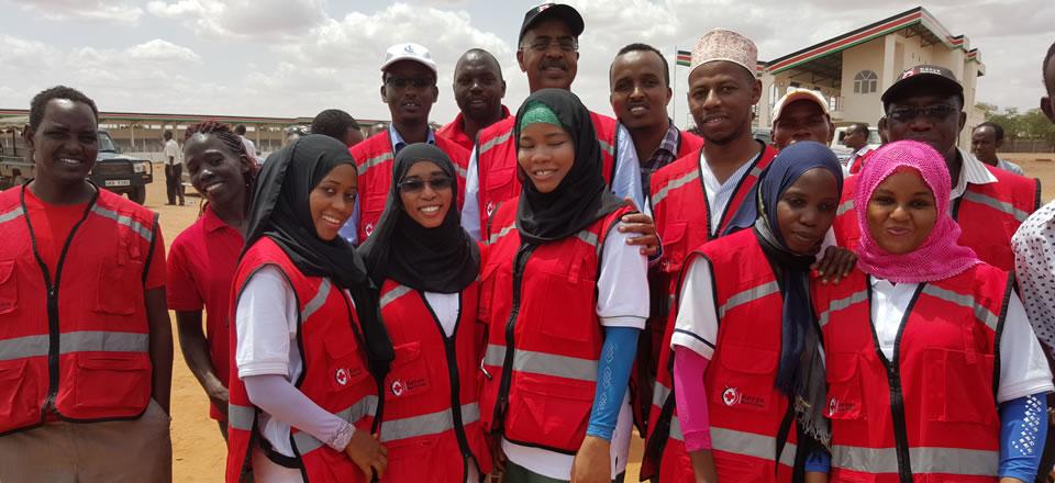 Kenya Association of Muslim Medical Professionals | KAMMP